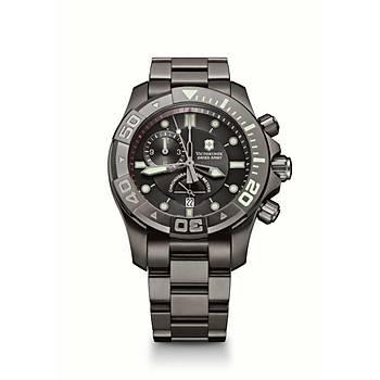 Victorinox Swiss Army 241424 Dive Master 500 Chronograph Saat