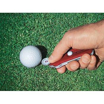 Victorinox 0.7052.3 Golf Tool Siyah