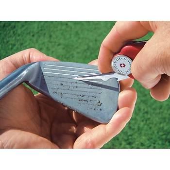 Victorinox 0.7052.T Golf Tool