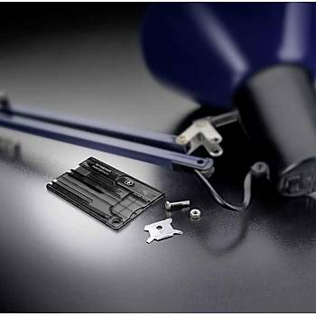 Victorinox 0.7233.T3 SwissCard Quattro