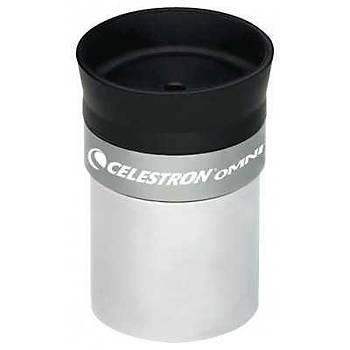 Celestron 93317 Omni 1.25 in - 6mm Mercek