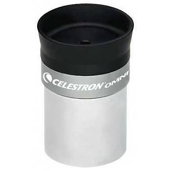 Celestron 93316 Omni 1.25 in - 4mm Mercek