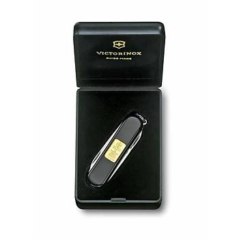 Victorinox 0.6203.87 Classic Gold Ingot Çaký