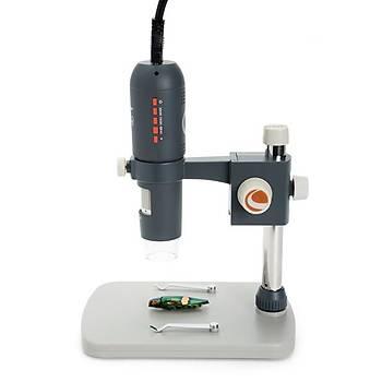 Celestron 44316 1080P HDMI Giriþli Dijital Mikroskop