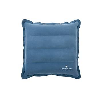 Ferrino Flocked Pillow Yastýk