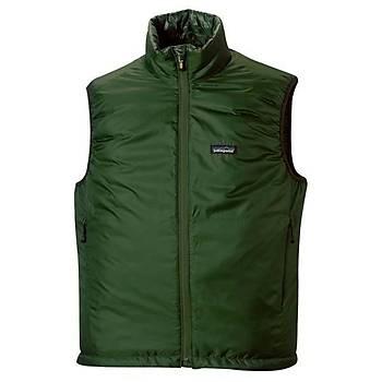 Patagonia Micro Puff Zip Vest