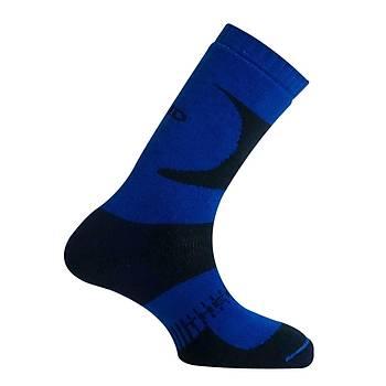 Mund K2 –28°C Kýþlýk Termal Çorap