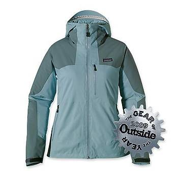 Patagonia Bayan Ice Field Ceket