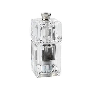 Cole & Mason H305411 Mini Cube 90mm Biber Deðirmeni