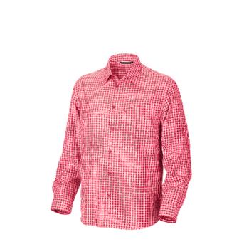 Ferrino Halifax Uzun Kollu Erkek Gömlek