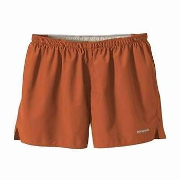 Patagonia Bay Sage Burner Shorts