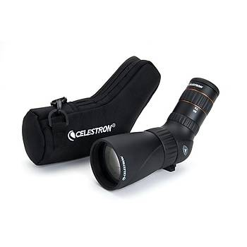 Celestron 52308 Hummingbird 9-27x56mm ED Micro Spotting Scope