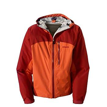 Patagonia Erkek Stretch Microburst Jacket