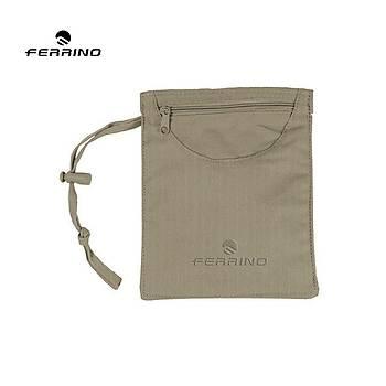 Ferrino Matrix Pasaport & Boyun Cüzdaný