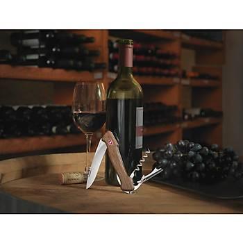 Victorinox 0.9701.63 Wine Master Ceviz Aðacý Çaký