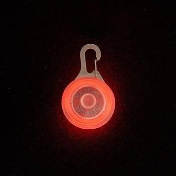 Nite-ize Spotlit Red