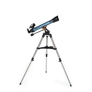 Celestron 22401 Inspire 70 AZ Teleskop