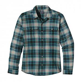 Patagonia Men's Long-Sleeved A/C® Steersman Shirt