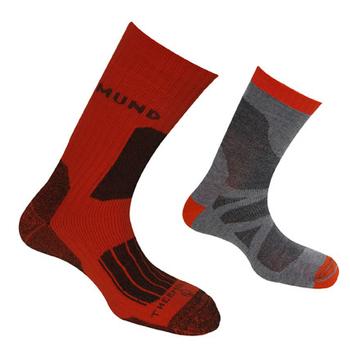Mund Everest –30°C Kýþlýk Termal Çorap