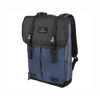 Victorinox 601453 Altmont 3.0 Flapover Laptop Sýrt Çantasý
