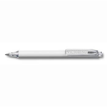 Victorinox 4.4353.7U ES1 Beyaz Tükenmez Kalem