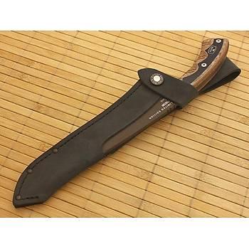 Buck (10661) 535 Open Season Moose Skinner Limitli Býçak