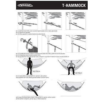 Ferrino T-Hammock /Cibinlikli Hamak