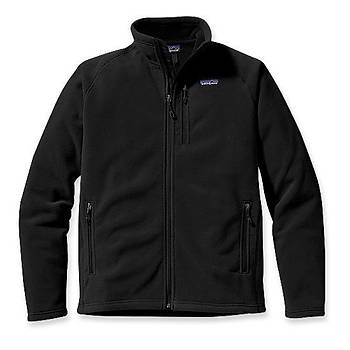 Patagonia M'S Windproof Fleece Jacket