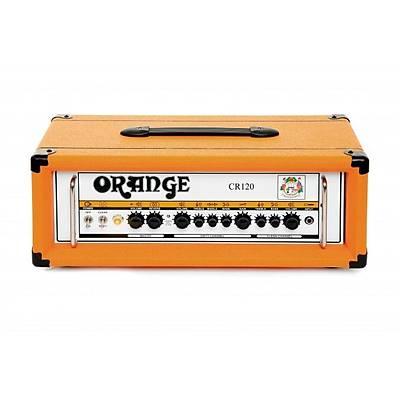 Orange CR120H Kafa Elektro Gitar Amfisi / ARA KABLO HEDÝYELÝ