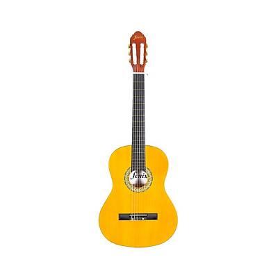 Fenix FX-CG851NT 4/4 Klasik Gitar - Kýlýf - Pena - Pena Kutusu