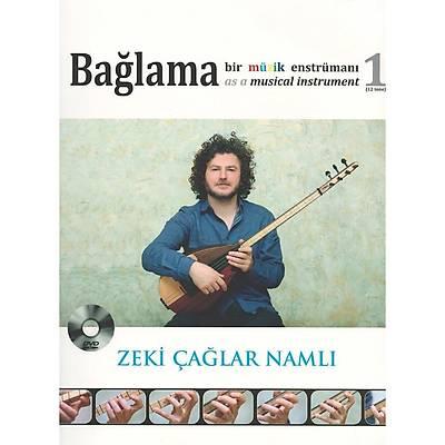 Baðlama Bir Müzik Enstrümaný Kitap Zeki Çaðlar Namlý