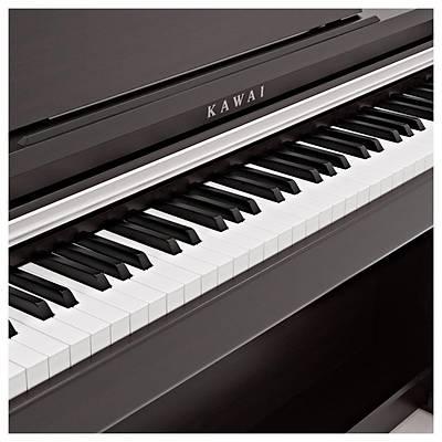 Kawai KDP 110 Dijital Piyano / Kawai Tabure Kulaklýk Hediyeli