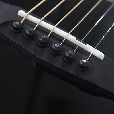 CORT GA5FBK ELEKTRO AKUSTÝK Gitar / Hediyeli