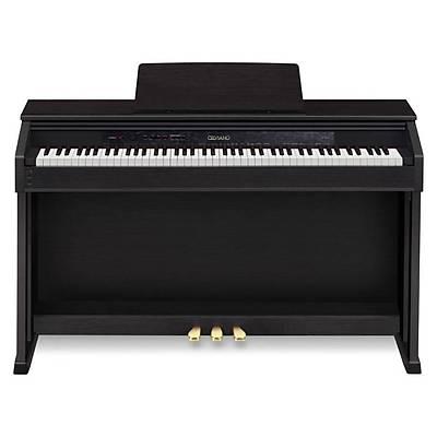 Casio AP-460BK Dijital Piyano / AYARLI TABURE + KULAKLIK