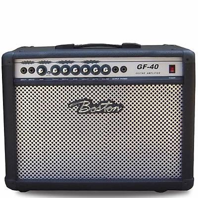 Boston GF40 WATT Kombo Elektro Gitar Amfisi + ARA KABLO