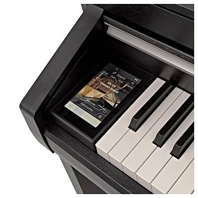 KAWAI CA78B Siyah Dijital Piyano / Tabure / Kulaklýk