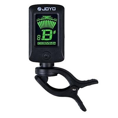 Joyo JT-06 Kromatik Mini Clip On Tuner