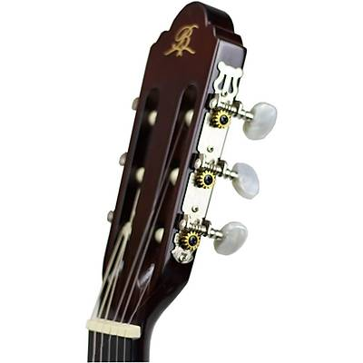 Barcelona LC 3900 CYW Tam Boy Klasik Gitar / Hediyeli