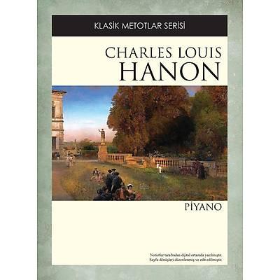 Hanon Klasik Piyano Metodu