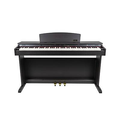 Fenix FDP-2 Dijital Piyano (Siyah) Tabure Kualklýk