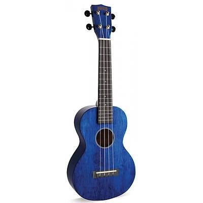 Mahalo MH2TBU Concert Ukulele (Mavi)