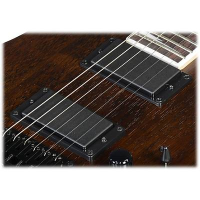 IBANEZ GRG121DX-WNF Elektro Gitar  / Kýlýf / Pena