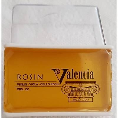 Valencia Vrs22 Reçine Rosin Dikdörtgen Küçük
