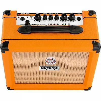 Orange Crush 20RT Kombo Elektro Gitar Amfisi