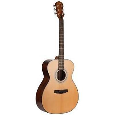 Kozmos KDA-34 M/NAT Akustik Gitar - Kýlýf - Pena