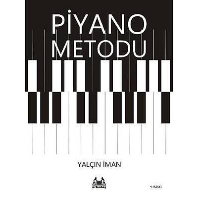 Yalçýn Ýman Piyano Metodu