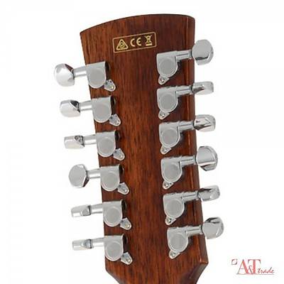 Ibanez PF1512-NT (12 Telli) Akustik Gitar