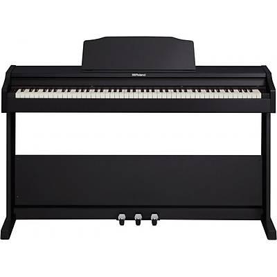 ROLAND RP102-BK Dijital Piyano / Tabure+Kulaklýk
