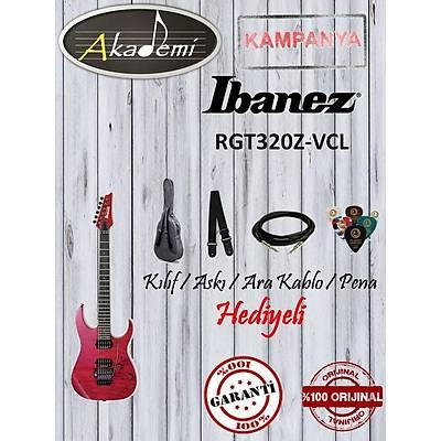 IBANEZ RGT320Z-VCL ELEKTRO Gitar / Hediyeli