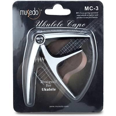 Musedo MC-3 Ukulele Kaposu